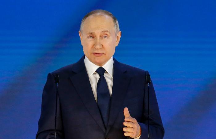 """""""خطوة خطيرة"""".. بروكسل تدين حظر موسكو لحركة نافالني"""