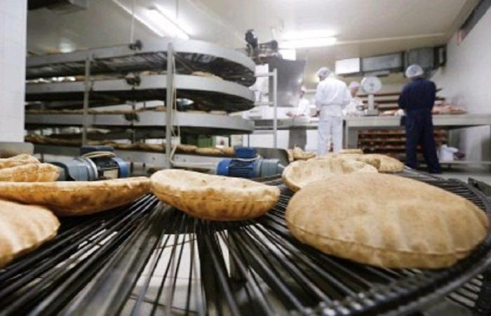 ارتفاع في سعر ربطة الخبز… إليكم التفاصيل