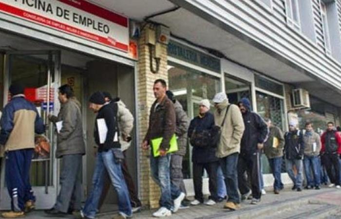 تقرير حكومي يكشف.. معدلات البطالة تزداد في تركيا