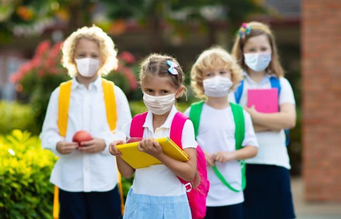 ليس كورونا بل إجراءاته.. انتبهوا مناعة الأطفال بخطر!