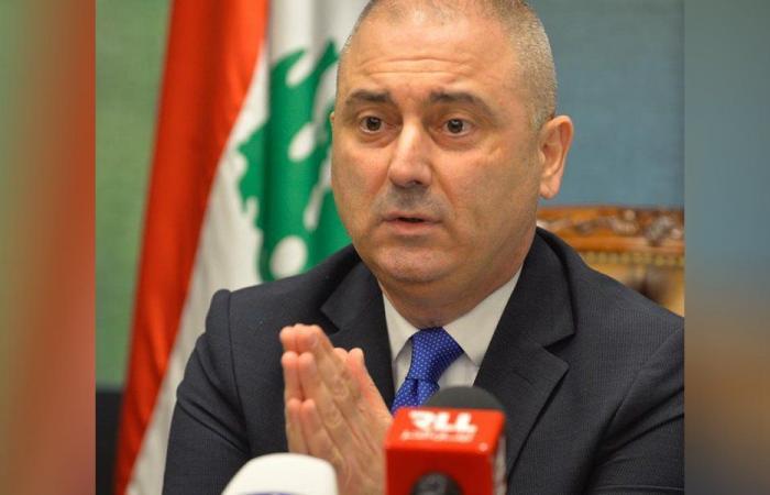 """محفوض: لا مبالغة في تسمية لبنان بجمهورية """"الحزب"""""""