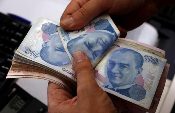 تركيا ترفع اتفاق مبادلة العملات مع الصين إلى 6 مليارات دولار