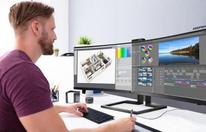 كيف تجعل أي شاشة تعمل كشاشة ثانوية لحاسوبك؟