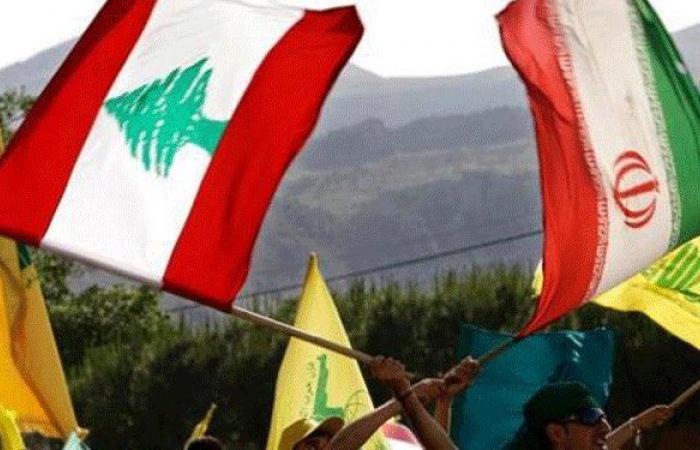 """بين سعيد ووهاب… مواجهة تويترية عن """"الاحتلال الإيراني"""""""
