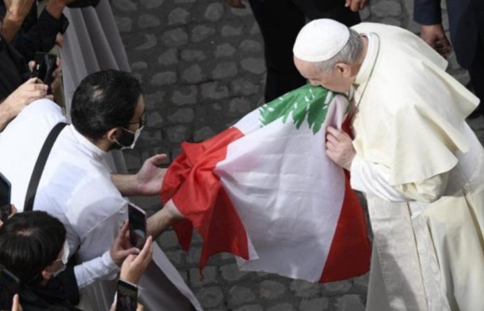 البابا فرنسيس يتابع أخبار لبنان… وهذا المطلوب