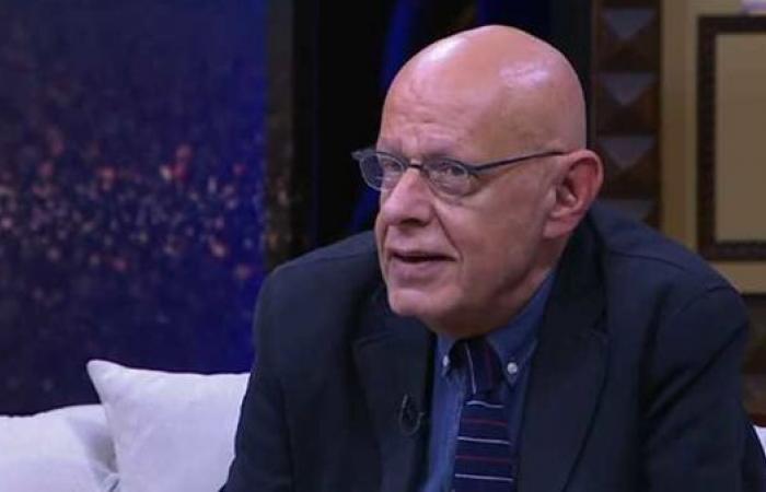 زكي فطين عبد الوهاب يروي للعربية.نت قصة إصابته الثانية بالسرطان