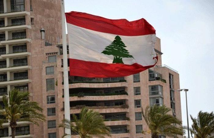كادت الدولة اللبنانية أن تزول