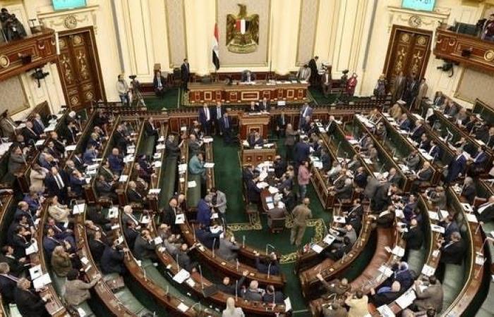 البرلمان يقر ميزانية مصر بـ 158 مليار دولار.. هذه أهم بنود الصرف