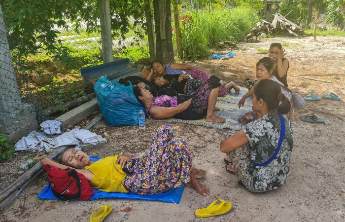 المجلس العسكري في ميانمار يتهم جماعة عرقية بقتل 25 عاملاً