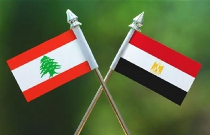 مساعدات غذائية من مصر للجيش اللبناني