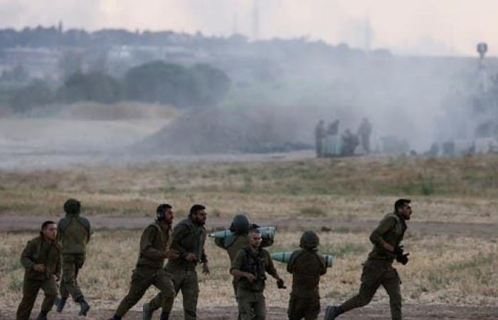 الجيش الإسرائيلي: أحبطنا عملية تهريب أسلحة عند الحدود مع الأردن