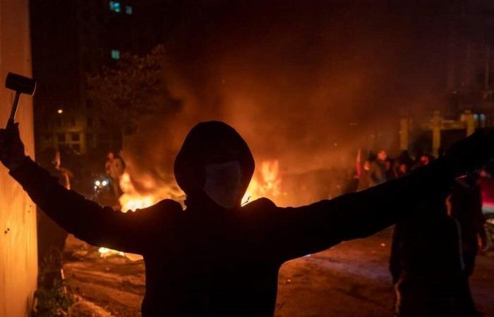 خطفُ حقوق اللبنانيين يوماً بعد يوم