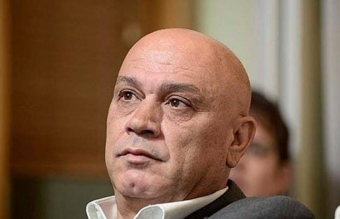 وزير عربي في حكومة إسرائيل الجديدة