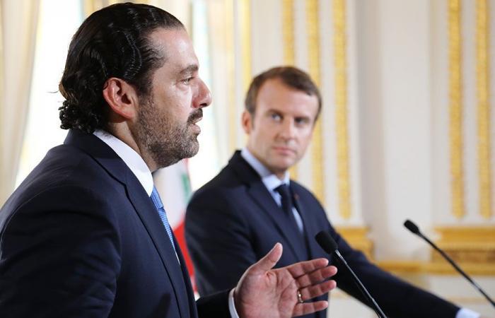 فرنسا مستمرّة في تأييد الحريري!