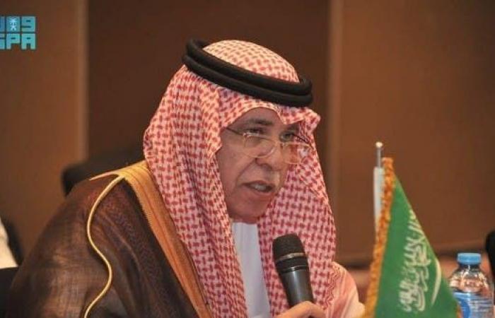 القصبي: السعودية تستهدف أن تكون الشريك التجاري الأول لمصر