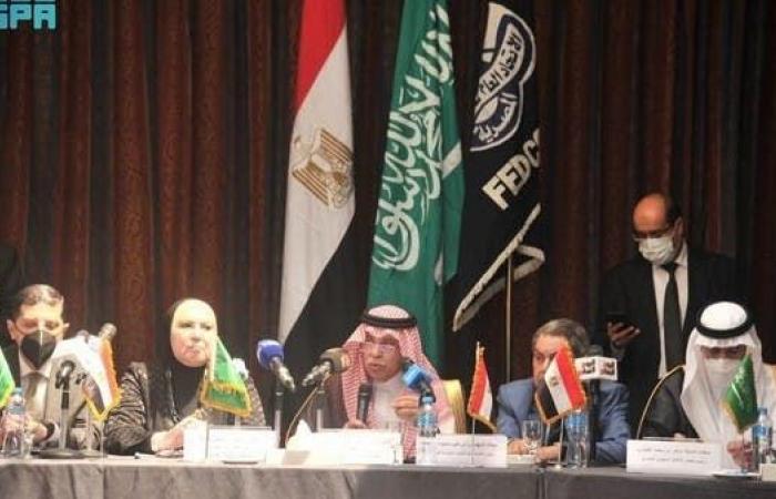 وزيرة التجارة والصناعة للعربية: 30 مليار دولار استثمارات السعودية في مصر