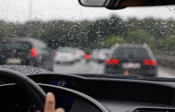 طقس حزيران: رياح وأمطار!