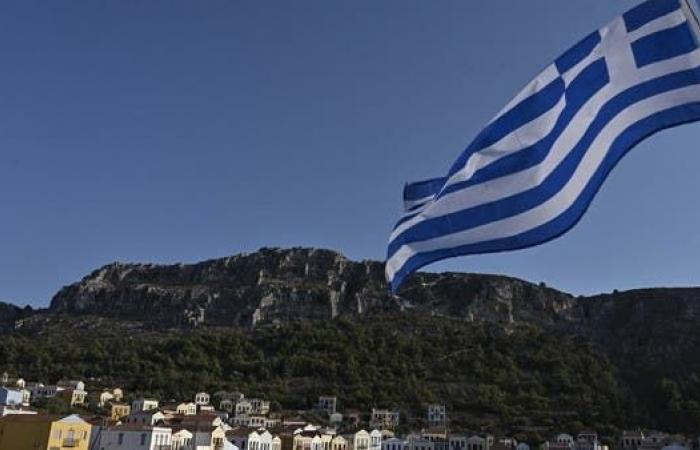 تركيا عن اجتماع أوروبي في أثينا: عديم الفائدة
