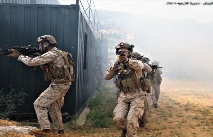 مسؤول فرنسي: نسعى وشركائنا لجمع مساعدات للجيش اللبناني