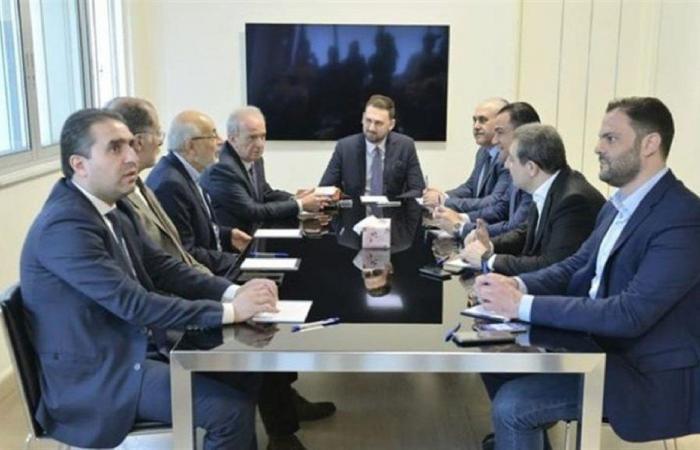 """""""اللقاء الديمقراطي"""": هذه جريمة بحق اللبنانيين!"""