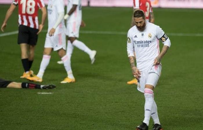ريال مدريد يعلن رحيل قائده سيرجيو راموس