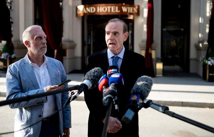 فرنسا: خلافات كبيرة لا تزال قائمة في محادثات فيينا