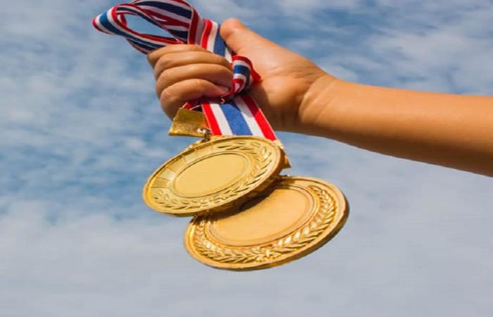 لبنانيون يفوزون بميدالية اوسترالية