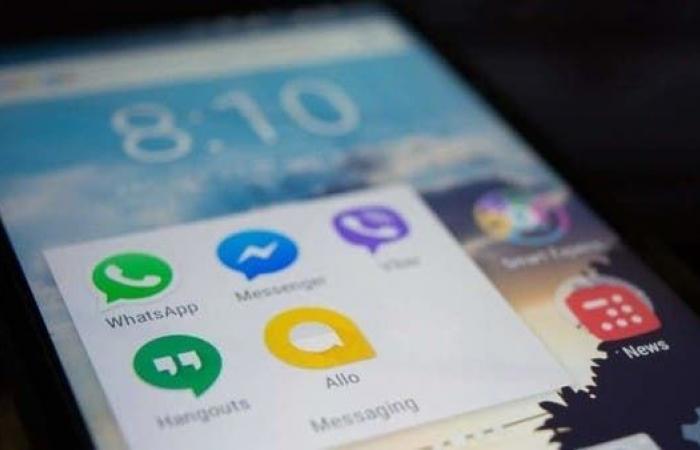 تنتهك الخصوصية.. كيف تتجنب تقرير تلقيك رسائل واتساب وفيسبوك؟