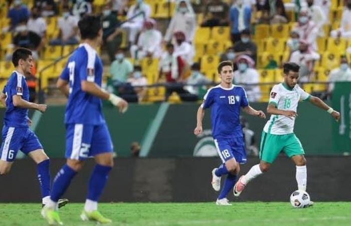 تحديد موعد قرعة ومباريات تصفيات آسيا المؤهلة إلى المونديال