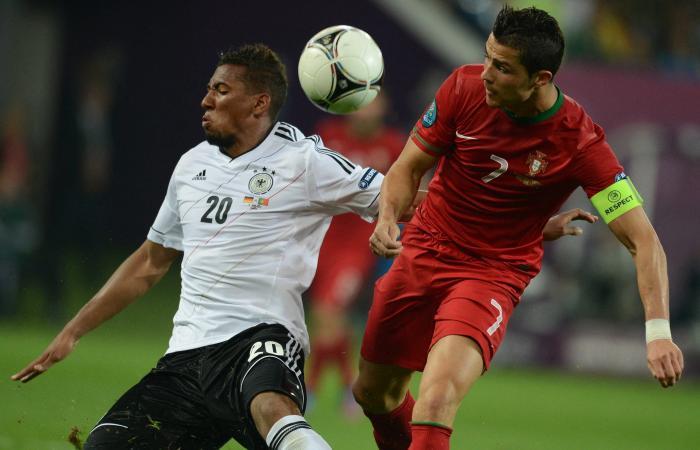 رونالدو أمام ألمانيا.. هزائم مهينة وفشل متواصل