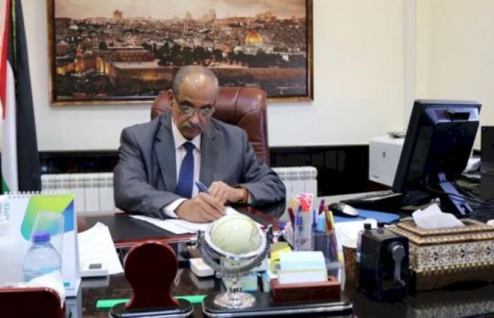 حماس تحتجز وزير الأشغال الفلسطيني وتمنعه من العمل في غزة