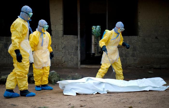 بفضل خبرة السنوات السابقة.. كبح موجة إيبولا بغينيا ببضعة أشهر