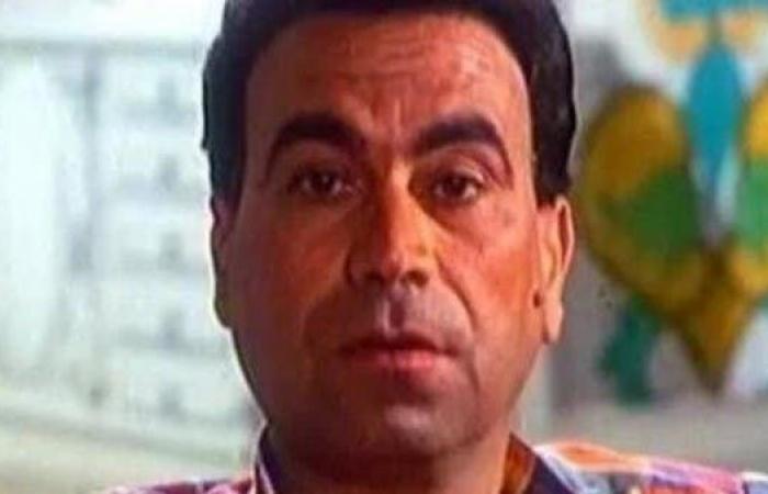 وفاة الفنان المصري سيد مصطفى