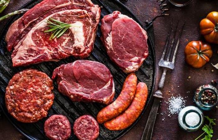 علمياً.. إثبات وجود ارتباط بين اللحوم الحمراء وسرطان القولون