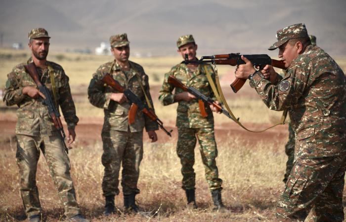 أرمينيا.. باشينيان يعلن فوزه في الانتخابات التشريعية