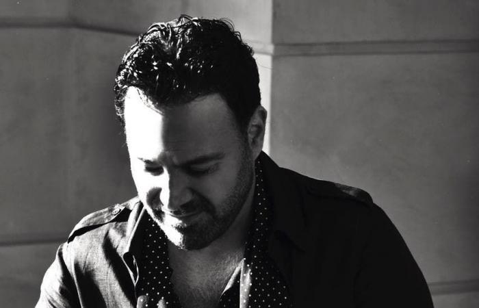 """الفنان عاصي الحلاني لـ""""العربية.نت"""": أعتز بتجربتي مع التمثيل ولا أنوي بيع ألحاني"""