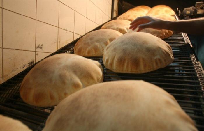 سعر ربطة الخبز يرتفع مجددًا!