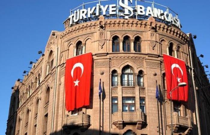 تركيا تجري محادثات مع 4 دول بشأن صفقات لمبادلة العملة