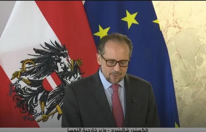 وزير الخارجية السعودي: نحمّل إيران المسؤولية عن أنشطتها النووية