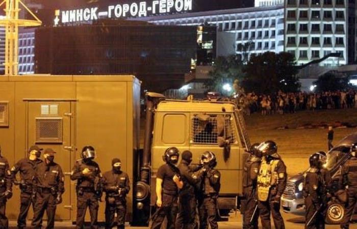 رد منسق.. عقوبات دوليةواسعة على بيلاروسيا