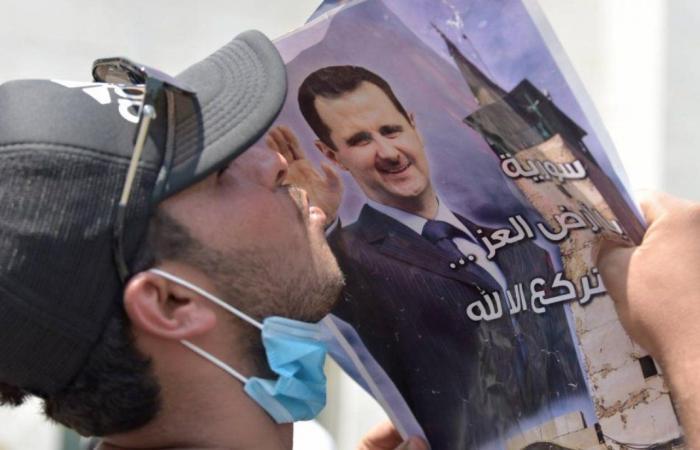 دورٌ جديدٌ للأسد في لبنان؟