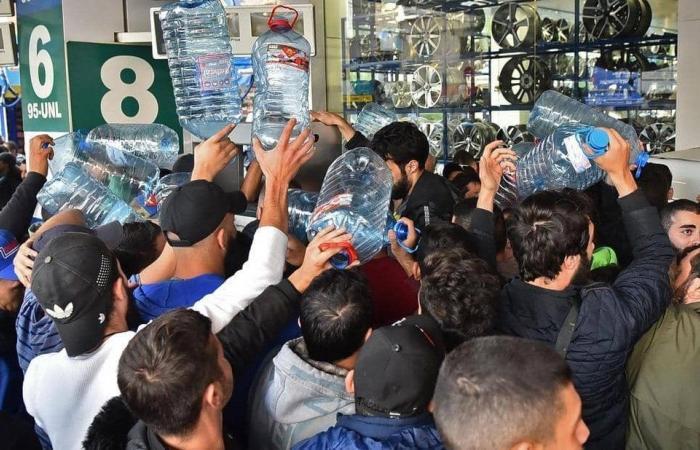 """أزمة المحروقات: المستودعات قنابل موقوتة تنتظر """"تكّة ديجانتير""""!"""