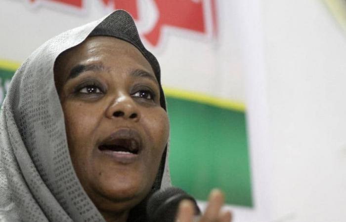 السودان: نأسف لإجراءات إثيوبيا المنفردة في سد النهضة التي تهدد حياة الملايين