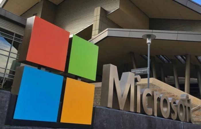مايكروسوفت تصل إلى 2 تريليون دولار كقيمة سوقية