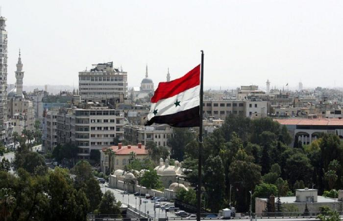 وفدٌ نيابيّ زار دمشق… وهذا ما تم بحثه