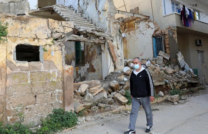 باريس: سنتحرك مع واشنطن للضغط على مسؤولي أزمة لبنان