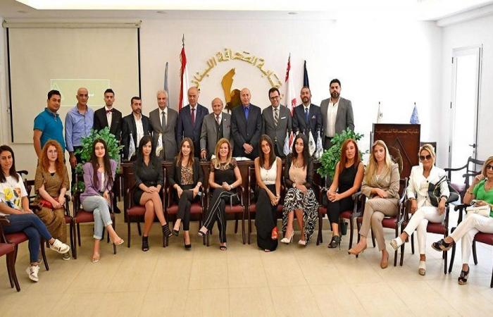 منظمة لبنان للأمم المتحدة تنتخب هيئة إدارية جديدة