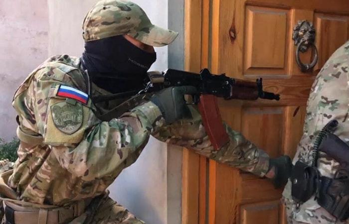 هجمات لداعش على عدة مدن روسية.. بينها موسكو