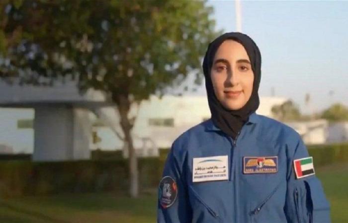 الإماراتية نورا المطروشي… أول رائدة فضاء عربية