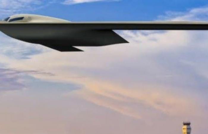 قاذفة القنابل النووية B-21.. أميركا تكشف المزيد عنها
